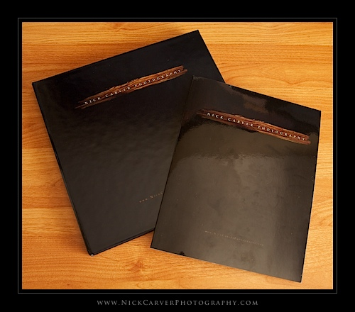 Adorama vs Blurb Photo Books